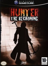 Hunter The Reckoning voor Nintendo GameCube
