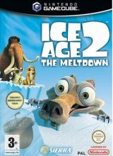 Ice Age 2 the Meltdown voor Nintendo GameCube