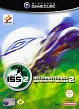 International Superstar Soccer 2 voor Nintendo GameCube