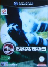 International Superstar Soccer 3 voor Nintendo GameCube