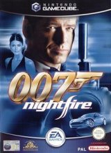 James Bond 007 Nightfire voor Nintendo GameCube