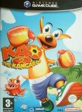 Kao the Kangaroo Round 2 voor Nintendo GameCube