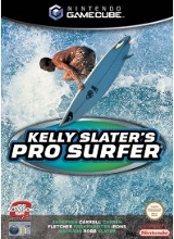 Kelly Slaters Pro Surfer voor Nintendo GameCube