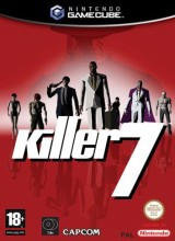 Boxshot Killer 7