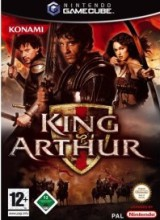 King Arthur: The Truth Behind the Legend voor Nintendo GameCube