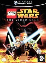 LEGO Star Wars The Video Game voor Nintendo GameCube