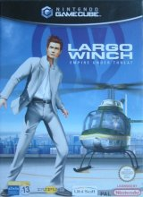 Largo Winch: Empire Under Threat Zonder Handleiding voor Nintendo GameCube