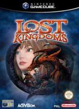 Lost Kingdoms voor Nintendo GameCube