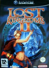 Lost Kingdoms II voor Nintendo GameCube