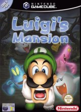 /Luigi's Mansion Losse Disc voor Nintendo GameCube