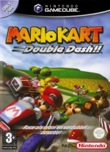 Mario Kart: Double Dash!! Losse Disc voor Nintendo GameCube