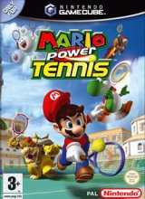 Boxshot Mario Power Tennis