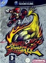 Mario Smash Football voor Nintendo GameCube
