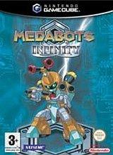 Medabots Infinity voor Nintendo GameCube