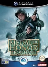 Medal of Honor: Frontline Losse Disc voor Nintendo GameCube
