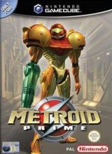 /Metroid Prime Losse Disc voor Nintendo GameCube