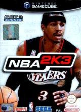 NBA 2K3 voor Nintendo GameCube