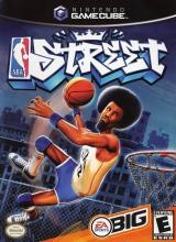 NBA Street voor Nintendo GameCube