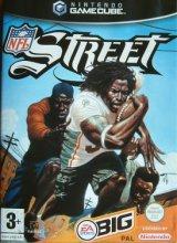 NFL Street Zonder Handleiding voor Nintendo GameCube