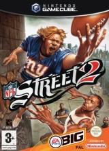 NFL Street 2 voor Nintendo GameCube