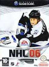 NHL 06 voor Nintendo GameCube