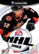 NHL 2003 Zonder Handleiding voor Nintendo GameCube