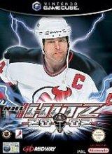 NHL Hitz 2002 voor Nintendo GameCube