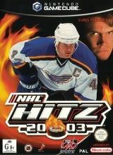 NHL Hitz 2003 voor Nintendo GameCube
