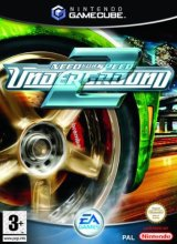 Need for Speed: Underground 2 Losse Disc voor Nintendo GameCube