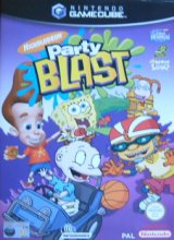 Nickelodeon Party Blast voor Nintendo GameCube