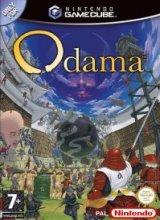 Odama voor Nintendo GameCube