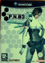P.N.03 voor Nintendo GameCube