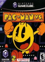 Boxshot Pac-Man Vs.