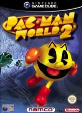 Pac-Man World 2 voor Nintendo Wii