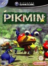 Pikmin voor Nintendo GameCube