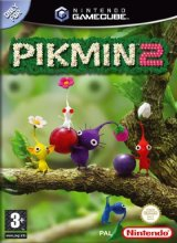 Pikmin 2 voor Nintendo GameCube