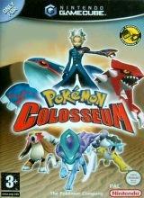 Pokémon Colosseum Zonder Handleiding voor Nintendo GameCube