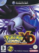 Pokemon XD Gale of Darkness voor Nintendo GameCube