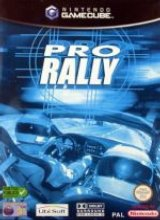 Pro Rally Losse Disc voor Nintendo GameCube