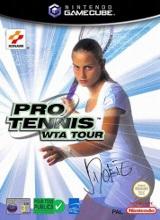 Pro Tennis WTA Tour voor Nintendo GameCube