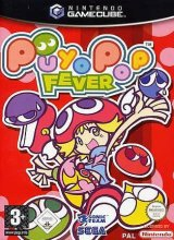 Puyo Pop Fever voor Nintendo GameCube