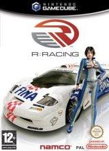 R Racing Zonder Handleiding voor Nintendo GameCube