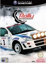 Rally Championship voor Nintendo GameCube