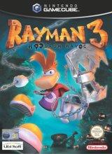 Rayman 3 Hoodlum Havoc voor Nintendo GameCube