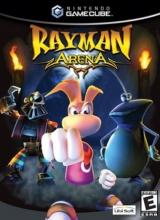 Rayman Arena voor Nintendo GameCube
