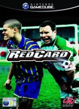 Red Card voor Nintendo GameCube