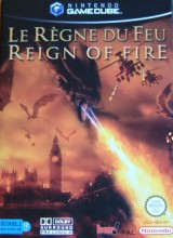 Reign of Fire Losse Disc voor Nintendo Wii