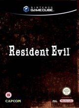 Resident Evil 1 voor Nintendo GameCube