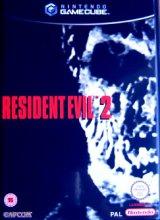 Resident Evil 2 voor Nintendo GameCube