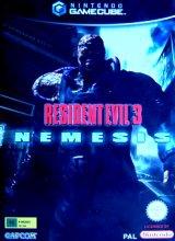 Resident Evil 3 Nemesis voor Nintendo GameCube